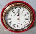 Vintage Decorative Sir Williams Wall Clock