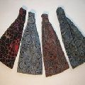 Fashion Printing chiffon 100% polyester silk feel scarf Square Scarf