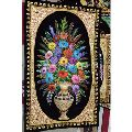 Jewel Carpet and Wall Hanging
