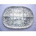 Aluminum Dry Fruits Gift Basket