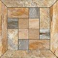 Swimming pool slate tiles