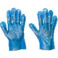 Disposable PE Hand Gloves