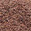 Raw Flax Seeds