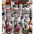 24 Inch Stylish Wooden Flower Pot