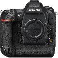 Nikon D5 Digital DSLR Camera XQD Version (DSLR Body)