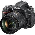 Nikon D750 Digital Cameras 24-120mm DSLR