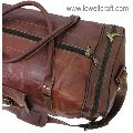 MEN HANDMADE LEATHER BAGS