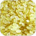 round grain parboiled rice