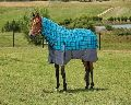 weight Turnout horse rugs