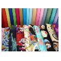 Custom digital printing 100 printed cotton fabric