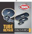 Tube Repair Patches