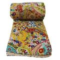 Beautiful Kantha Quilts/Gudri