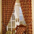 Cotton Door Curtains