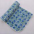 vintage kantha baby quilt