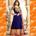 indian anarkali salwar kameez suit