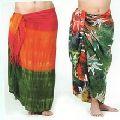 Beachwear pareo sarongs