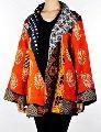 women Handmade Jacket