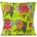 Bohemian Embroidered Cushion Covers