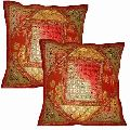 Tribal Cushion Patchwork Covers