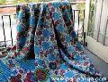Tropicana Kantha Quilts