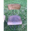 Vintage Industrial Toledo Drafting Chair