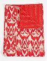 print kantha quilts