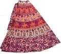 Women Wrap Around Skirt