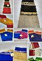 Dupion silk sarees 01