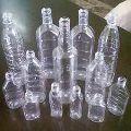 Industrial Pet Bottles