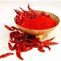 Organic Dry Red Chilli Powder