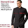Steward Coat