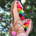 Classic Beautiful Sandal