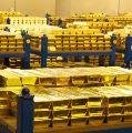Gold Dore Bars and Bullion
