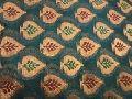 Banarasi cotton silk brocade