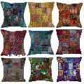 WHOLESALE PATCHWORK CUSHION COVERS