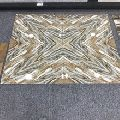 Rectified Glazed Porcelain Floor Tiles