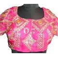 Ladies Embroidered Blouse