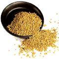 Indian Yellow Mustard Seeds