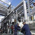Power Plant Maintenance Services