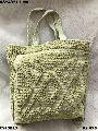 Designer Hand Loom Bag