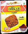 Niger Seeds Chatney Powder