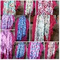 Fancy Printed Cotton Stoles