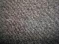Grey Twill Fabric