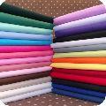 Plain Cotton  Fabric
