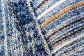 Striped Denim Fabric