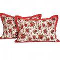 Cotton Pillow Cover
