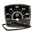 Vespa 50 / Special Speedometer 0 - 120 KM / H