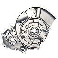 Vespa PX LML Crank Case Flywheel Side 3 Port
