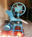 Six Dye Camphor Tablet Making Machine