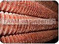 Copper Wire Wound Fin Tubes